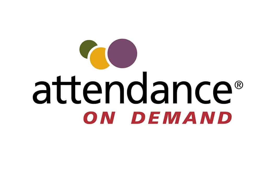 attendance on demand