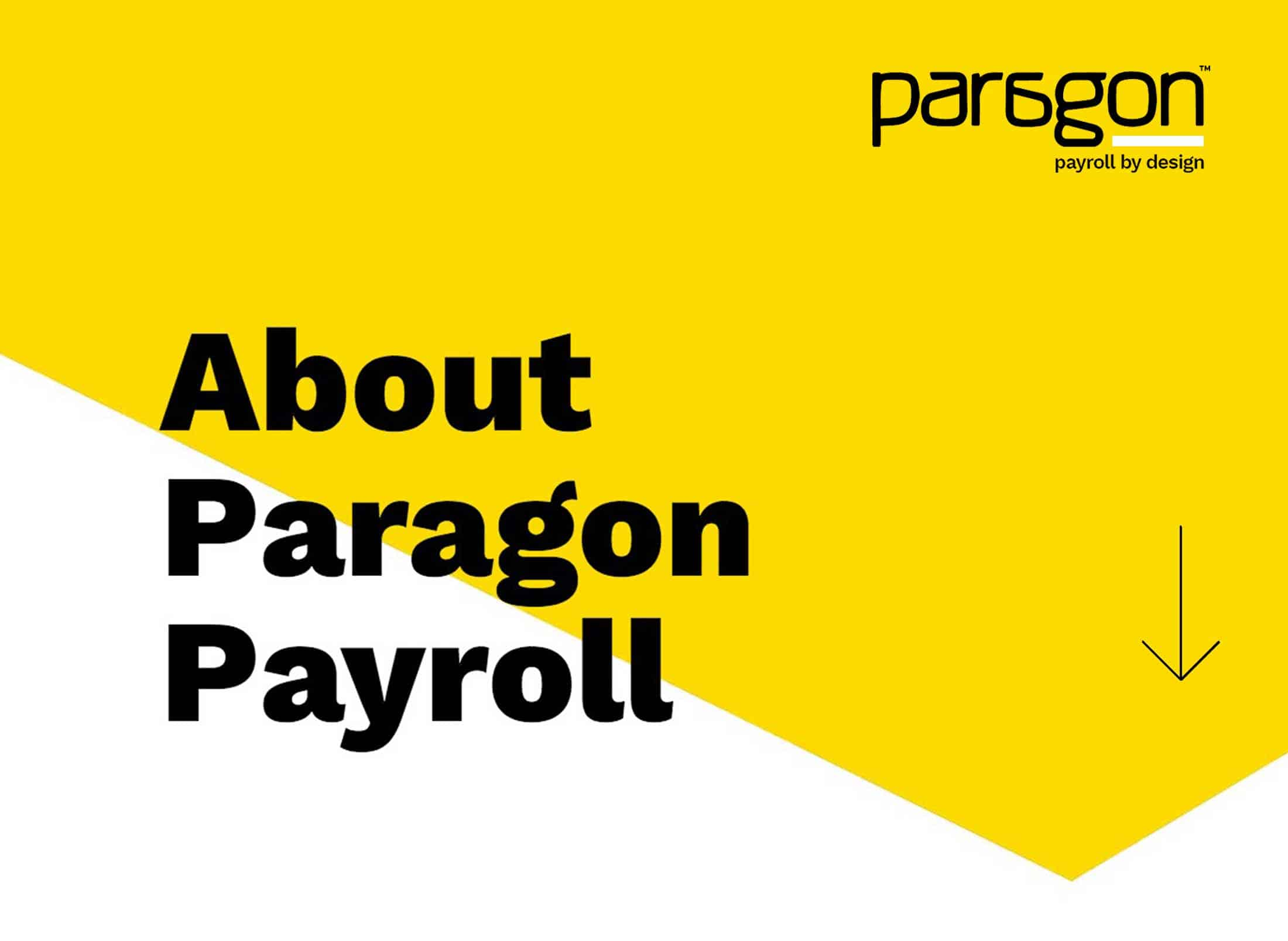 About Paragon Payroll